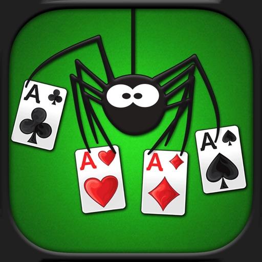 Spider Solitaire ▹