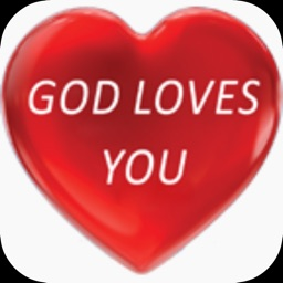 God Loves You - My Prayers App