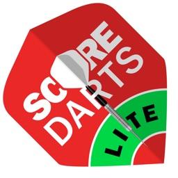 Score Darts Scorer Lite
