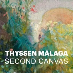 Second Canvas Thyssen Malaga
