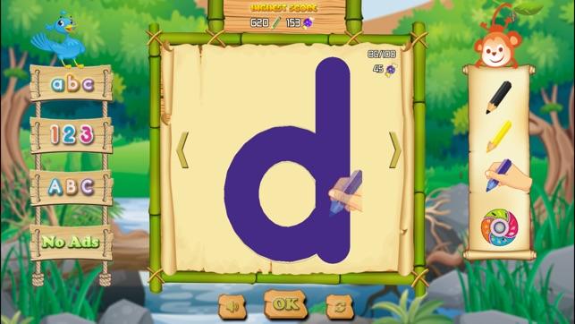 ABC Kids Draw