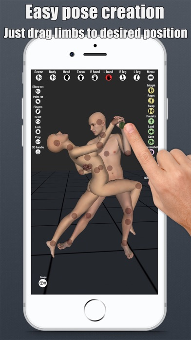 Top 10 Apps like Pose Maker Pro - Art poser app in 2019 for iPhone