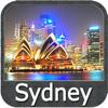 Boating Sydney nautical charts