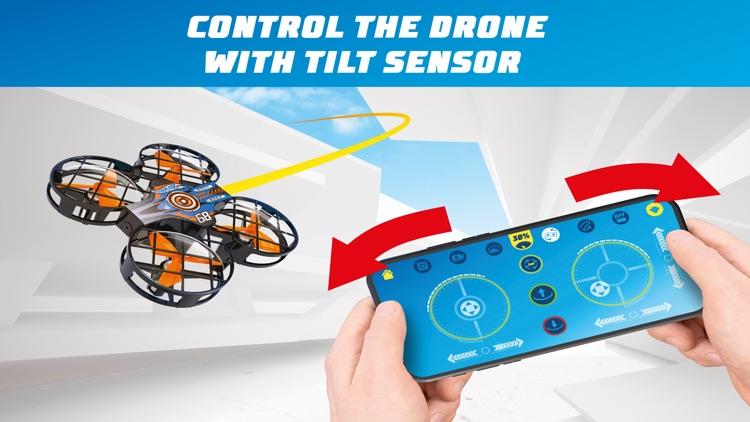 Skytrackz VR Drone screenshot-3