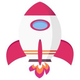 Rocket VPN - Unlimited And High Speed VPN