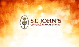 St John Congregational Church