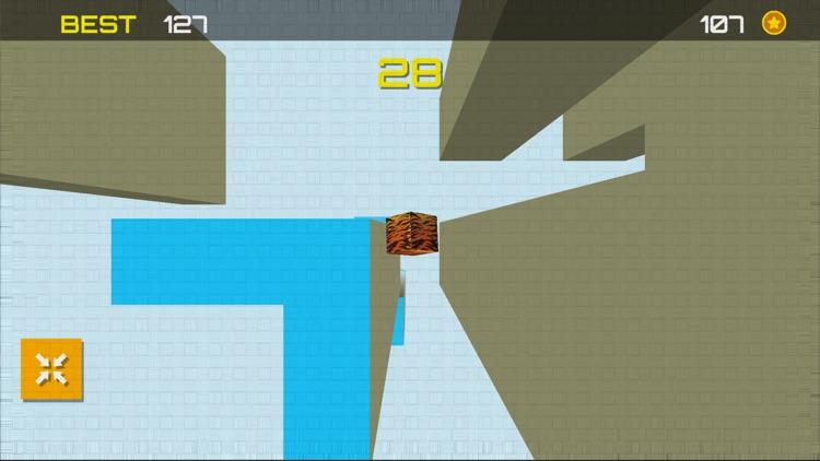Free Fall- Accelerometer Trial screenshot-6