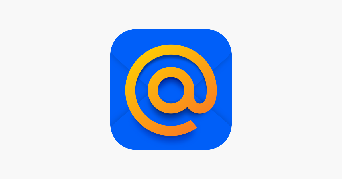 Mail Email App On The App Store