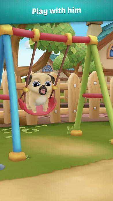 강아지 키우기 게임 - 강아지 키우기 for Windows