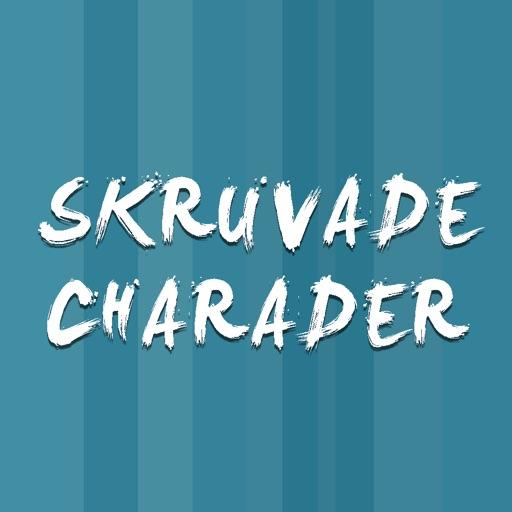 Skruvade Charader!
