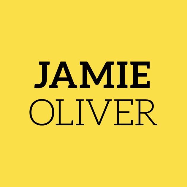 Resultado de imagen para Jamie Oliver app