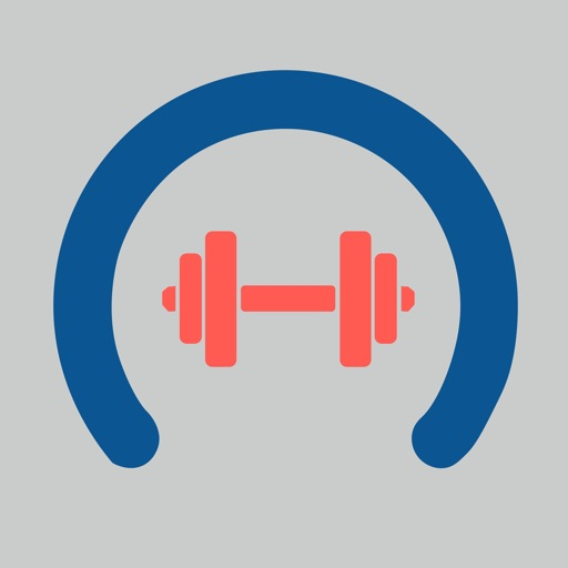 GymTime - Time your rest periods at the gym!