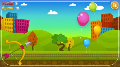 Balloon Shooter : Arrow, Bow Screenshot