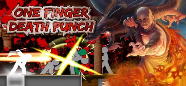 Image result for One Finger Death Punch