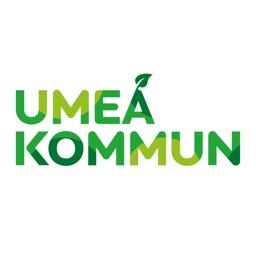 Felanmälan till Umeå kommun