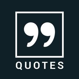 Quote`s - Quote Creator Maker
