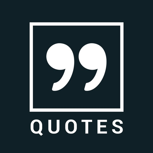 Quote`s - Quote Creator Maker