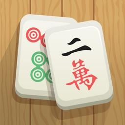 Mahjong Shanghai Jogatina - Solitaire Board Game