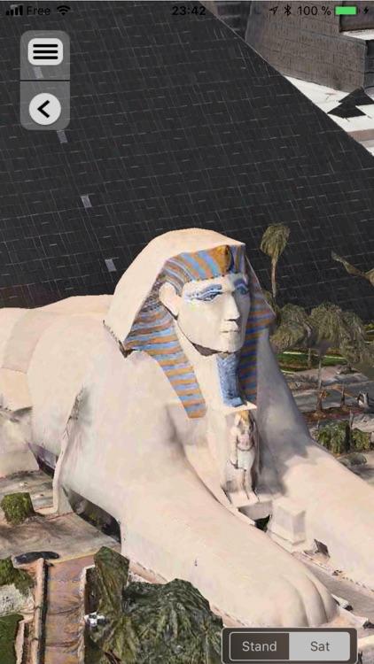 Las Vegas 3D screenshot-3