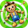 LIANG ZHOU - The Bear Kick-Beat Dummy Buddy artwork