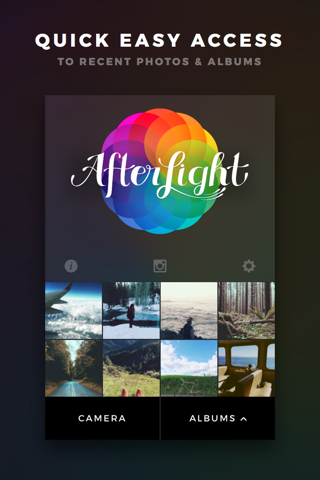 Afterlight Legacy screenshot 1