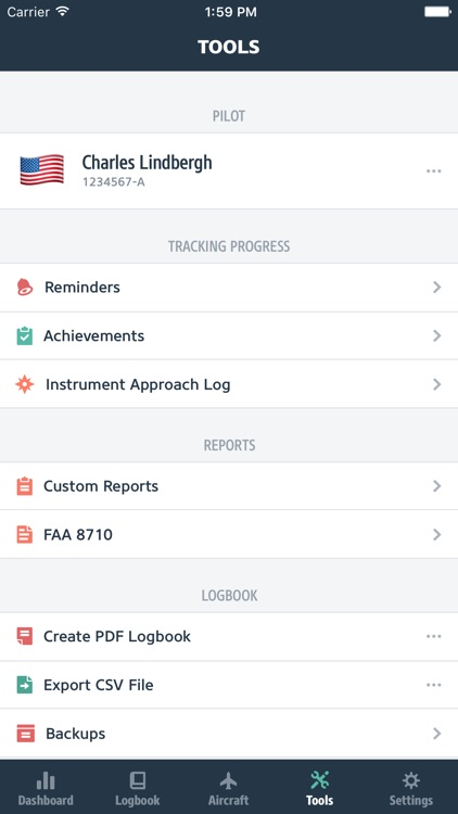 Pilot Pro (Version 3) screenshot-3