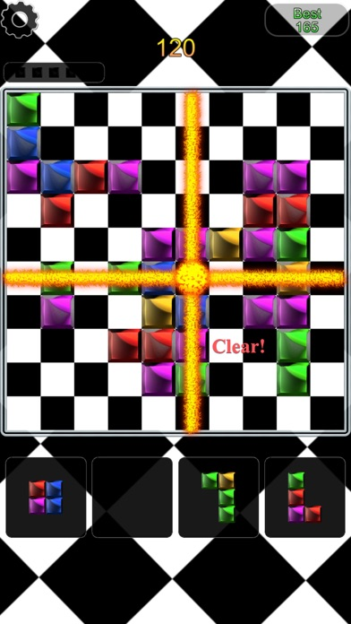 Chain the Color Block screenshot 5