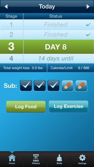 Wlc weight loss challenge photo 6