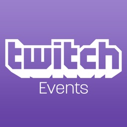 Twitch Events