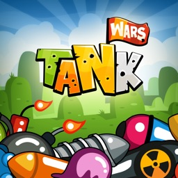 Tank Wars Warped