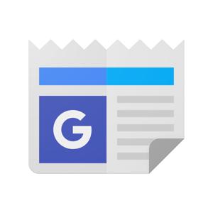 Google News & Weather News app