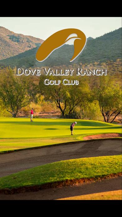 Thompson Golf screenshot 1