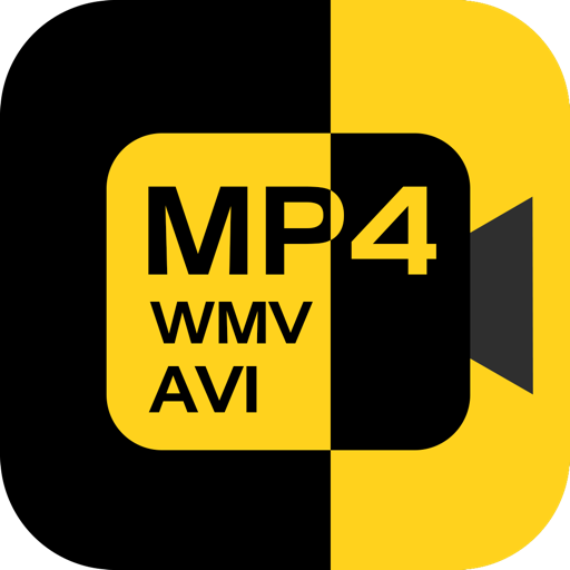 MP4 Converter-to MP3/AVI/WMV