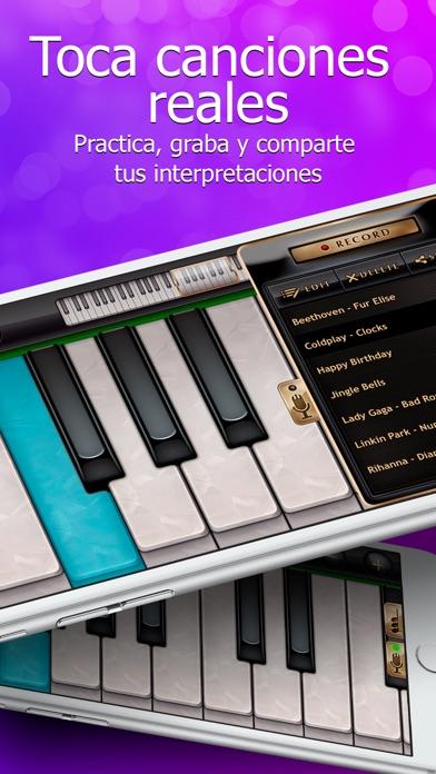 download Piano - Canciones y notas apps 0