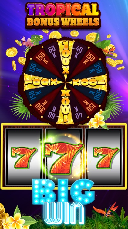 Win Vegas Classic Slots Casino screenshot-3