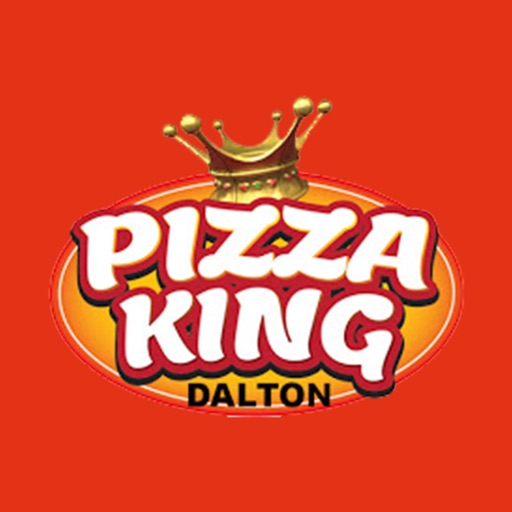 Pizza King Dalton