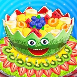 Fruit Dish Maker