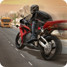 Highway Rider - Traffic Rider