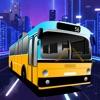 模拟停车-3d驾驶大巴车