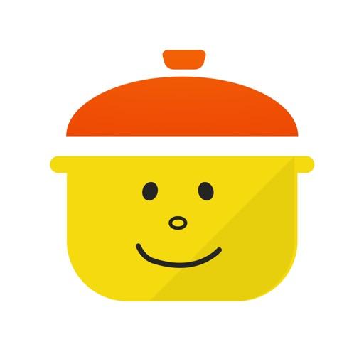 ダンボッコ キッチン - ダンボール×スマホで おままごとが面白くなる料理体験アプリ -