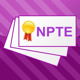 NPTE Flashcards