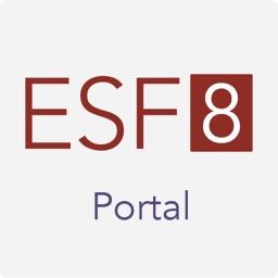 UAT ESF8 Portal LDH LA