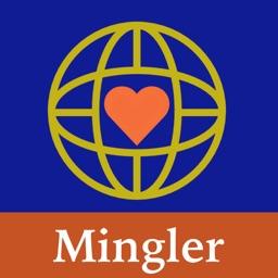 Mingler- Interracial Dating
