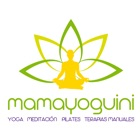 Mamayoguini icon