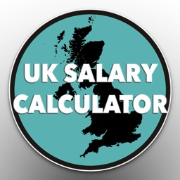 UK Salary Calculator - Income Tax 2017/18