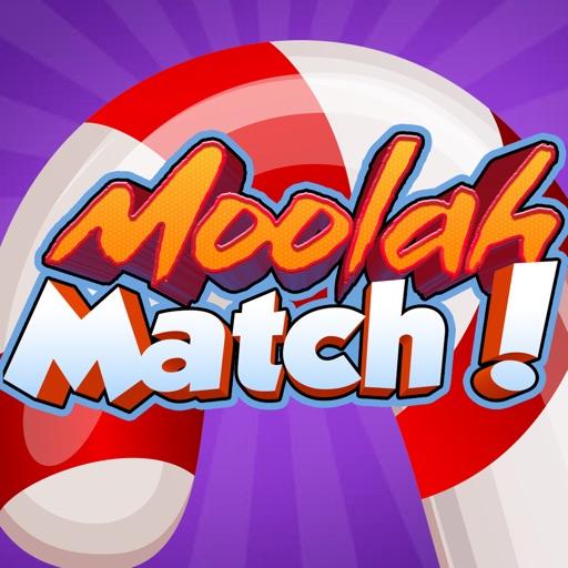 Moolah match