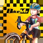 Bike ME:Extreme 3D Biking Game icon