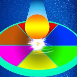 Hit Balls - Smash Color Balls