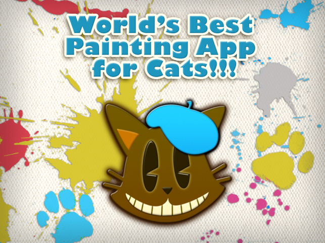 ‎Paint for Cats Screenshot