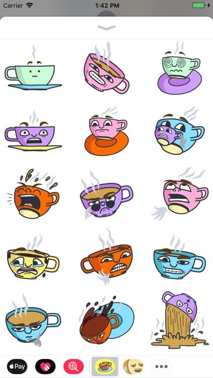 Spill the Tea screenshot-3